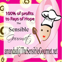 The Sensible Gourmet Bakery custom button image